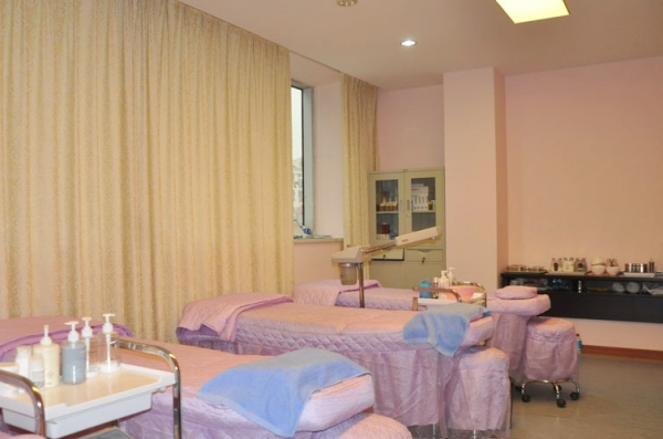 合肥华美美容医院环境图4