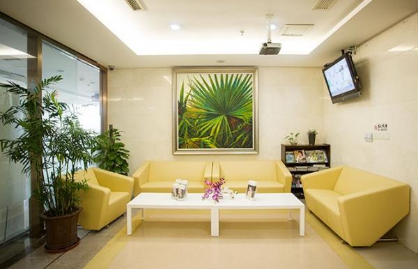 上海市东方医院环境图4