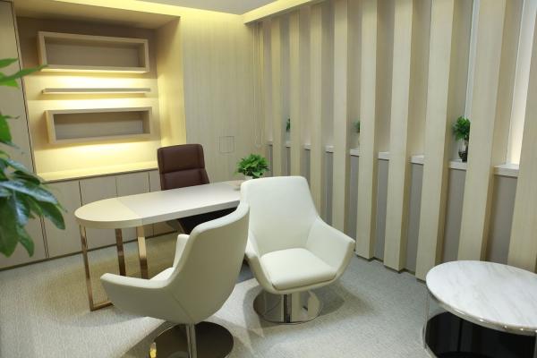 四川华美紫馨医学美容医院环境图3