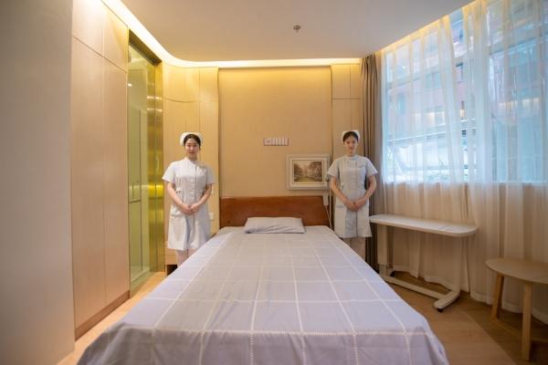 重庆华美整形美容医院环境图4