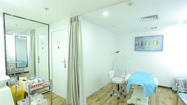 北京硕人颀颀医疗美容诊所环境图4