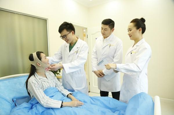 北京华悦府医疗美容诊所环境图2